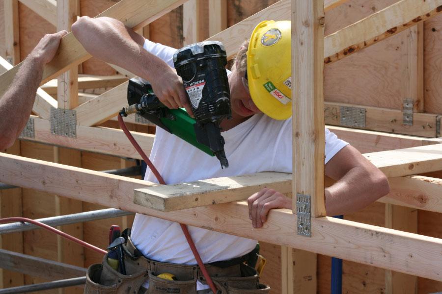 carpentry apprenticeships