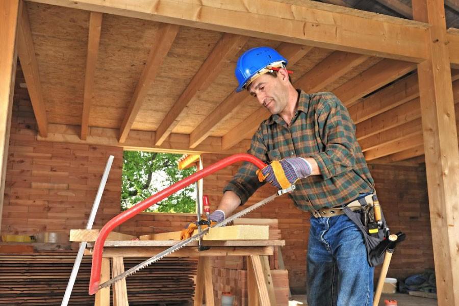 carpentry qualifications