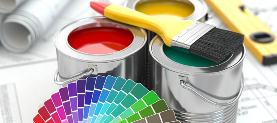 painter and decorator qualifications