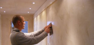 plastering qualifications