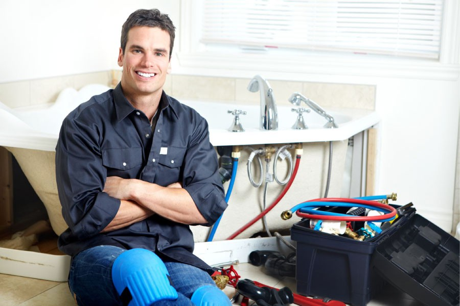 plumbing training courses