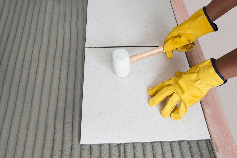 tiling apprenticeships